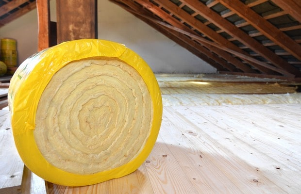 Welke isolatiewaarde dak?