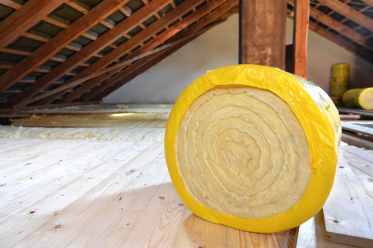isolatiematerialen schuin dak