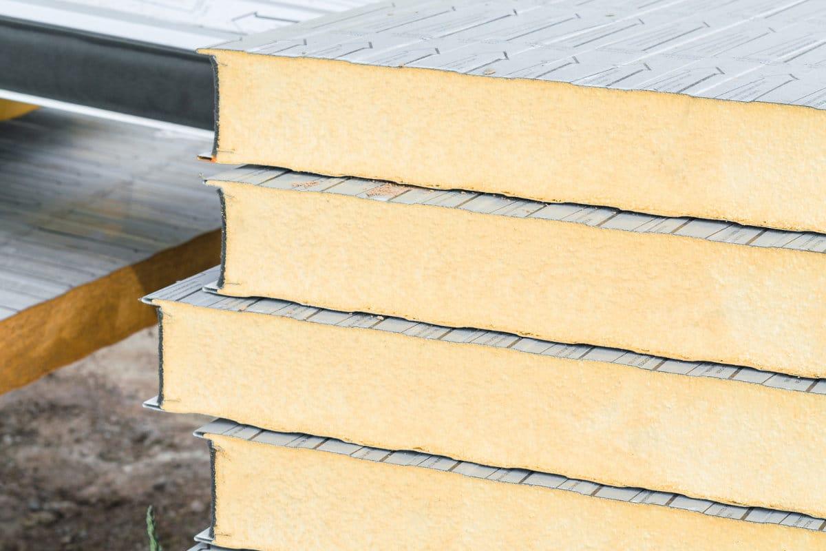 isolatieplaten dak plaatsen